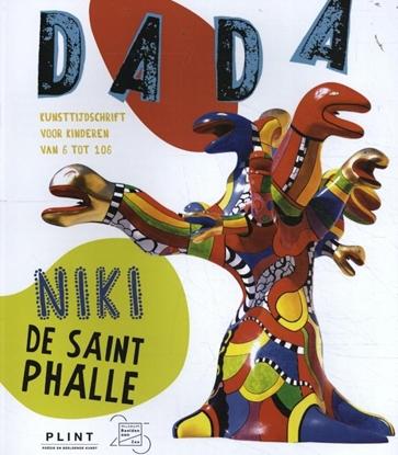 Afbeeldingen van Dada-reeks DADA 102 Niki de Saint Phalle