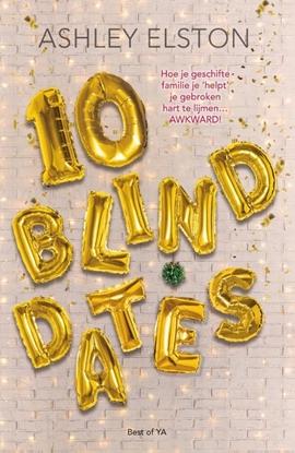Afbeeldingen van 10 blind dates