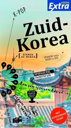 Afbeeldingen van ANWB Extra Zuid-Korea