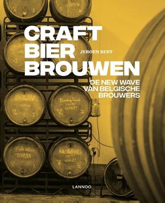 Afbeeldingen van Craft bier brouwen