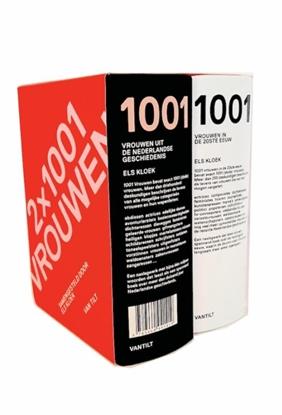 Afbeeldingen van 1001 Vrouwen-combinatiepakket