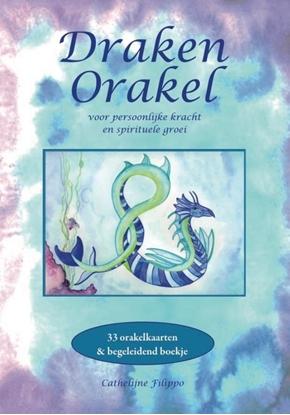 Afbeeldingen van Drakenorakel