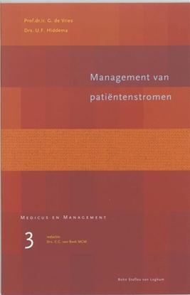 Afbeeldingen van Medicus & Management Management van patientenstromen