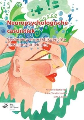 Afbeeldingen van Neuropsychologische casuïstiek