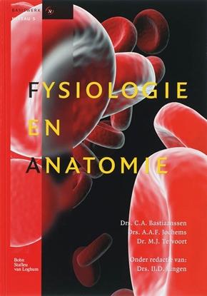 Afbeeldingen van Basiswerk V&V Fysiologie en anatomie