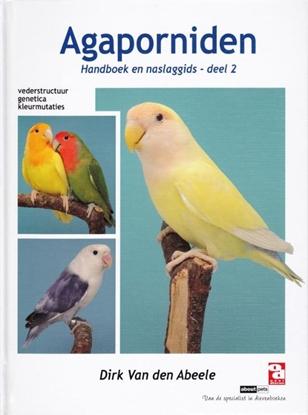 Afbeeldingen van Agaporniden, handboek en naslaggids 2