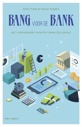 Afbeeldingen van Bang voor de Bank