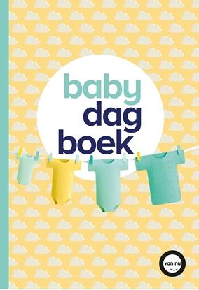 Afbeeldingen van Baby dagboek