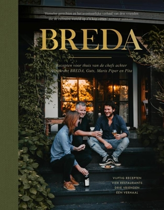 Afbeeldingen van Breda