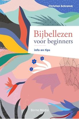 Afbeeldingen van Bijbellezen voor beginners