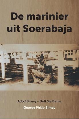 Afbeeldingen van De Marinier uit Soerabaja