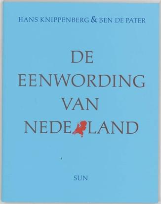 Afbeeldingen van De eenwording van Nederland