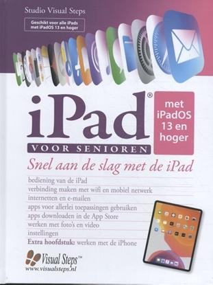 Afbeeldingen van iPad voor senioren met iPadOS 13