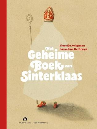 Afbeeldingen van Het geheime boek van Sinterklaas