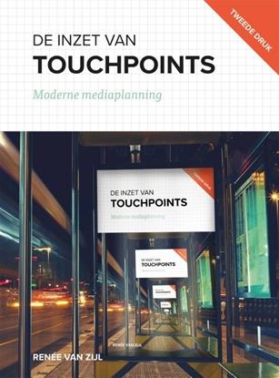 Afbeeldingen van De inzet van touchpoints