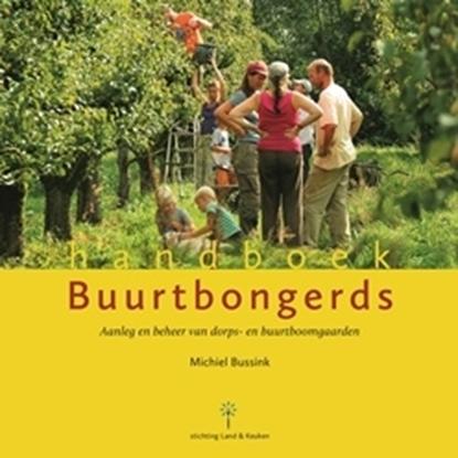 Afbeeldingen van Handboek Buurtbongerds