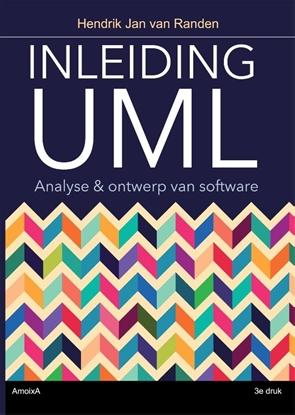 Afbeeldingen van Inleiding UML
