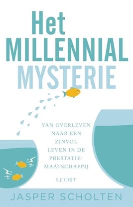 Afbeeldingen van Het millennial mysterie