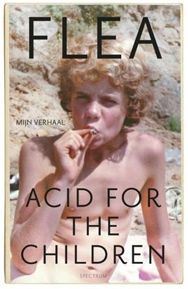 Afbeeldingen van Acid for the Children