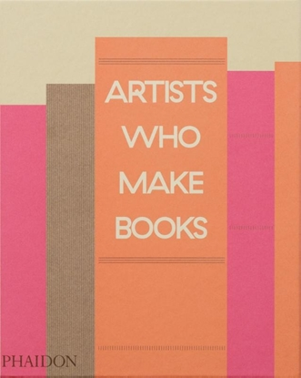 Afbeeldingen van Artists Who Make Books