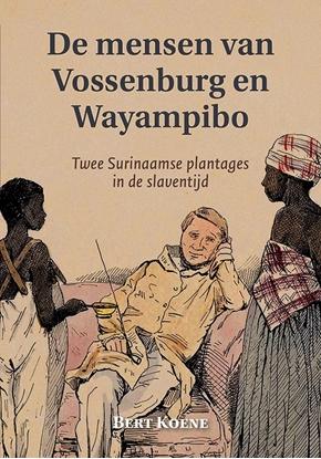 Afbeeldingen van De mensen van Vossenburg en Wayampibo