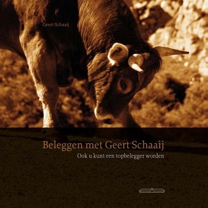 Afbeeldingen van Beleggen met Geert Schaaij
