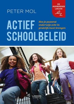 Afbeeldingen van Actief schoolbeleid