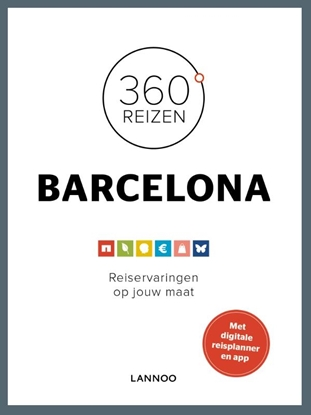Afbeeldingen van 360° reizen 360° Barcelona