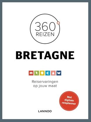Afbeeldingen van 360° reizen 360° Bretagne