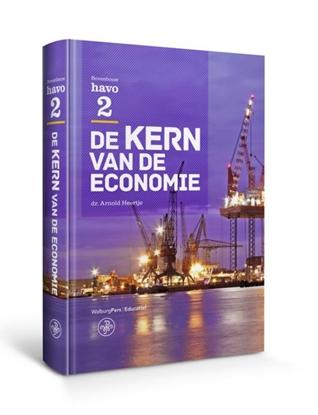 Afbeeldingen van De Kern van de Economie De kern van de economie Havo 2 Tekstboek