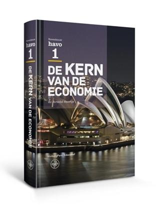 Afbeeldingen van De Kern van de Economie De kern van de economie Havo 1 Tekstboek