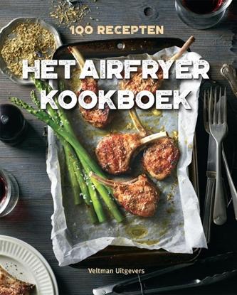 Afbeeldingen van Het Airfryer kookboek