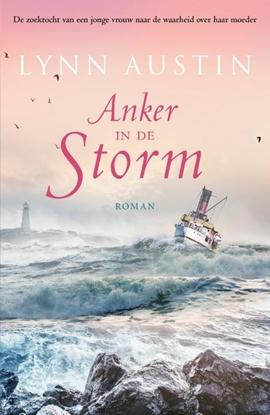 Afbeeldingen van Anker in de storm