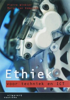 Afbeeldingen van Ethiek voor techniek en ICT