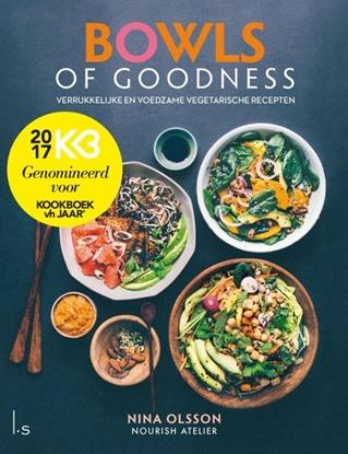 Afbeeldingen van Bowls of Goodness