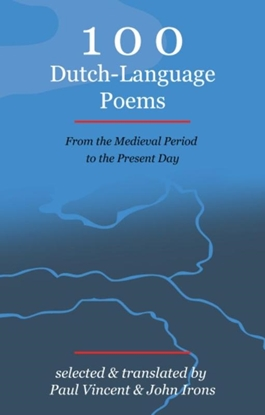 Afbeeldingen van 100 Dutch-language Poems