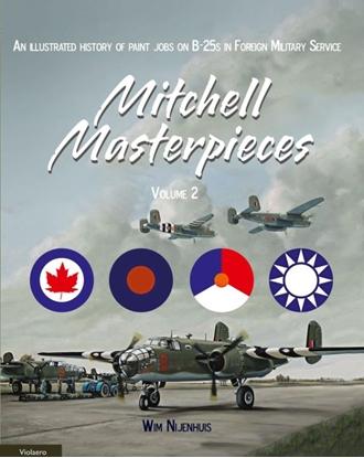 Afbeeldingen van Mitchell Masterpieces 2 2