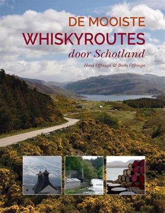 Afbeeldingen van De mooiste whiskyroutes door Schotland