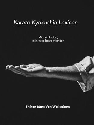 Afbeeldingen van Karate Kyokushin Lexicon