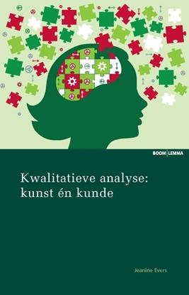 Afbeeldingen van Kwalitatieve analyse