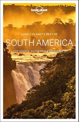 Afbeeldingen van Best of South America