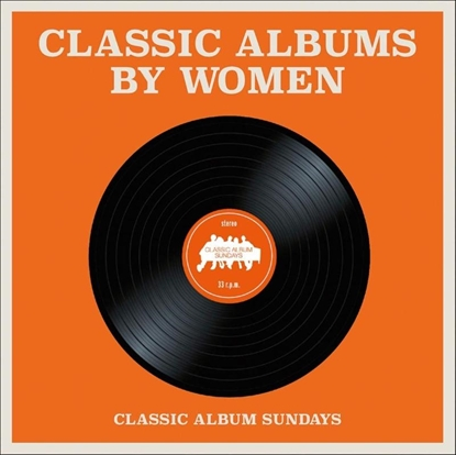 Afbeeldingen van Classic Albums by Women