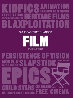 Afbeeldingen van 100 Ideas that Changed Film