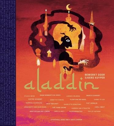 Afbeeldingen van Aladdin