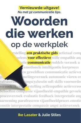 Afbeeldingen van Woorden die werken op de werkplek