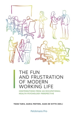Afbeeldingen van The Fun and Frustration of Modern Working Life