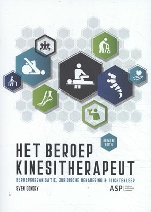 Afbeeldingen van Het beroep kinesitherapeut