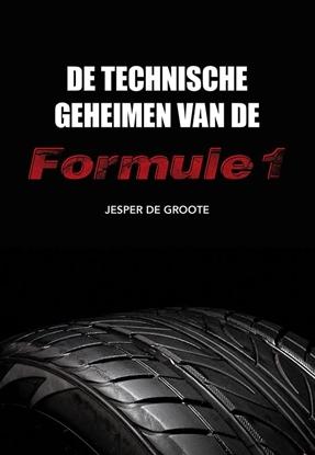 Afbeeldingen van De technische geheimen van de Formule 1