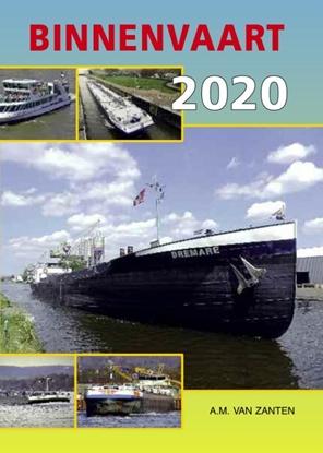 Afbeeldingen van Binnenvaart 2020