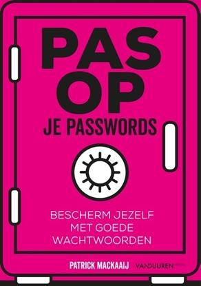 Afbeeldingen van Pas op je passwords